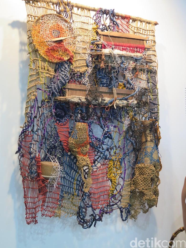 Art Stage Singapore 2016 Gaet 40.500 Pengunjung Mancanegara