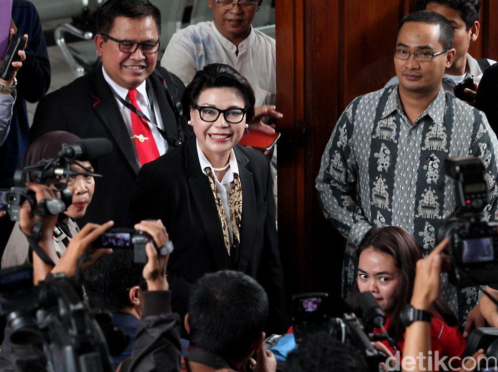 KPK: Semua Pemeriksaan Direkam Jelas, Tak Pernah Ada Penekanan