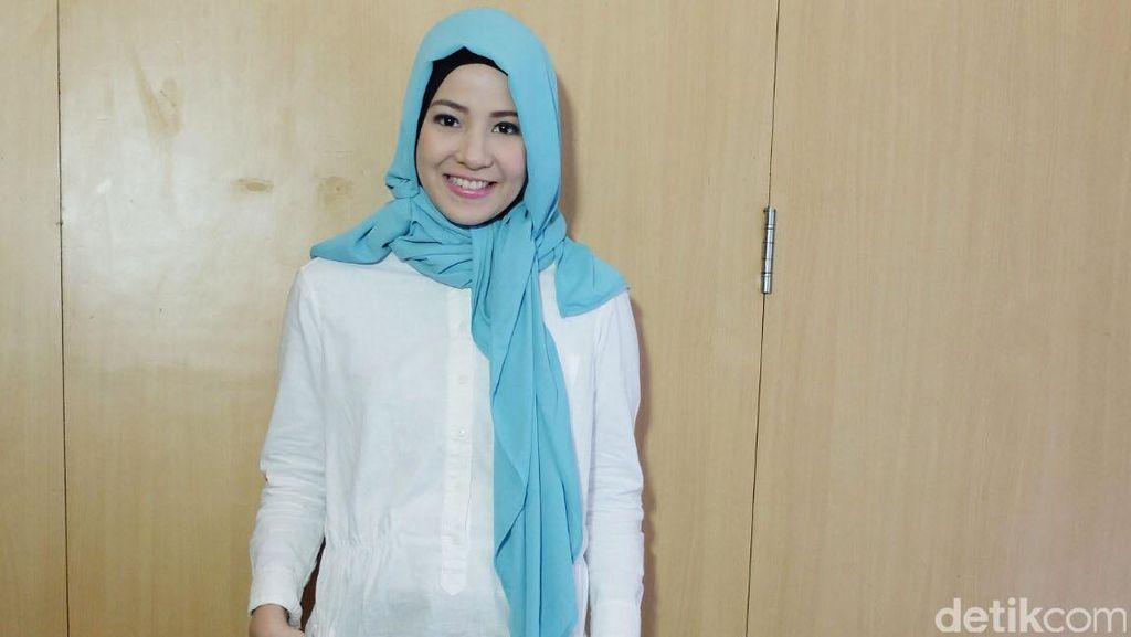 Tips Rias Wajah Natural ala Natasha Rizki