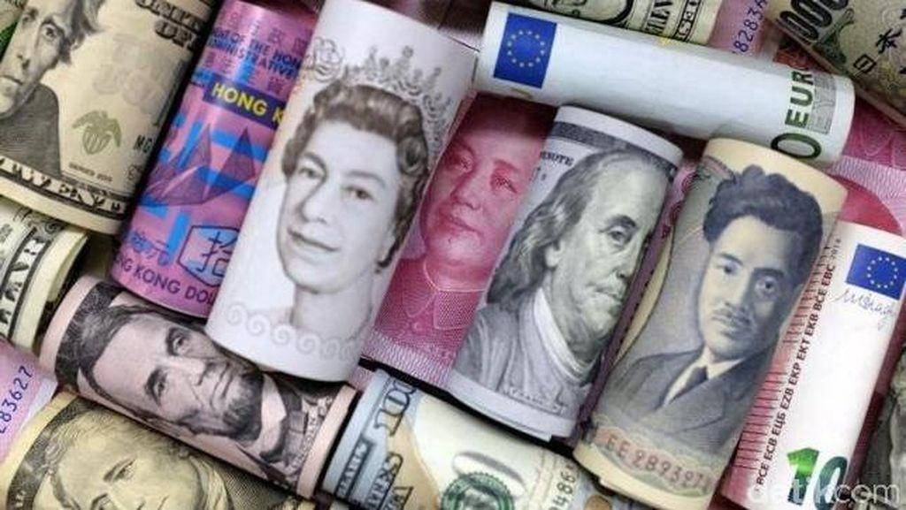 Pemerintah Bakal Hati-hati Tarik Utang dari Euro dan Samurai