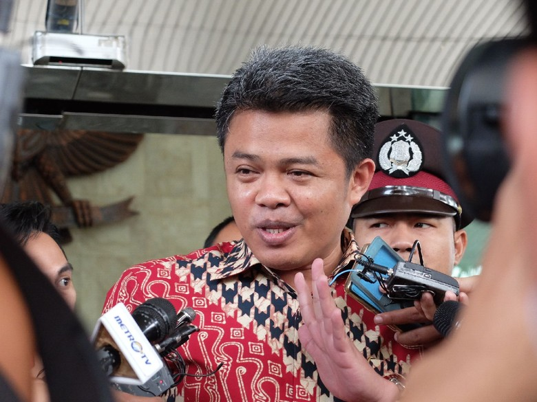 Komisioner Bawa Anak di Sidang, Ketua KPPU: Sudah Ditegur