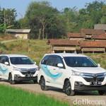 Daihatsu Masih Main dengan 4 Model Mobil