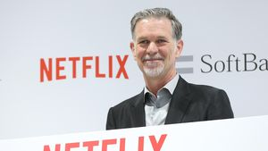 Raja Rental Film Online Ini Duitnya Rp 25 Triliun
