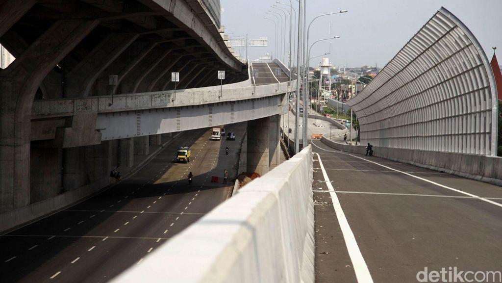 Tarif Tol Jakarta-Cikampek Harus Naik, Ini Alasannya