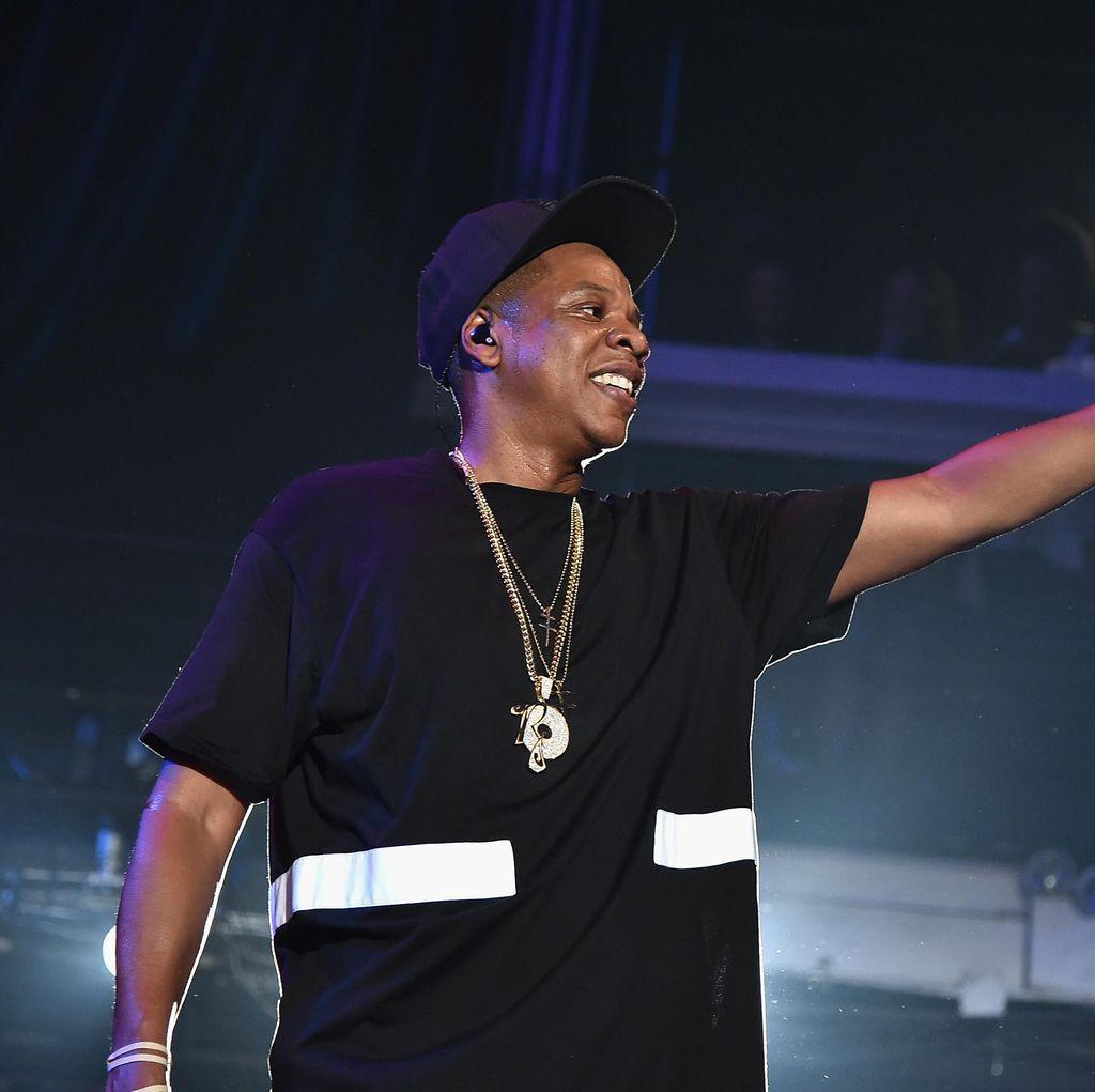 Jay Z Nyanyikan Lagu Linkin Park di V Festival