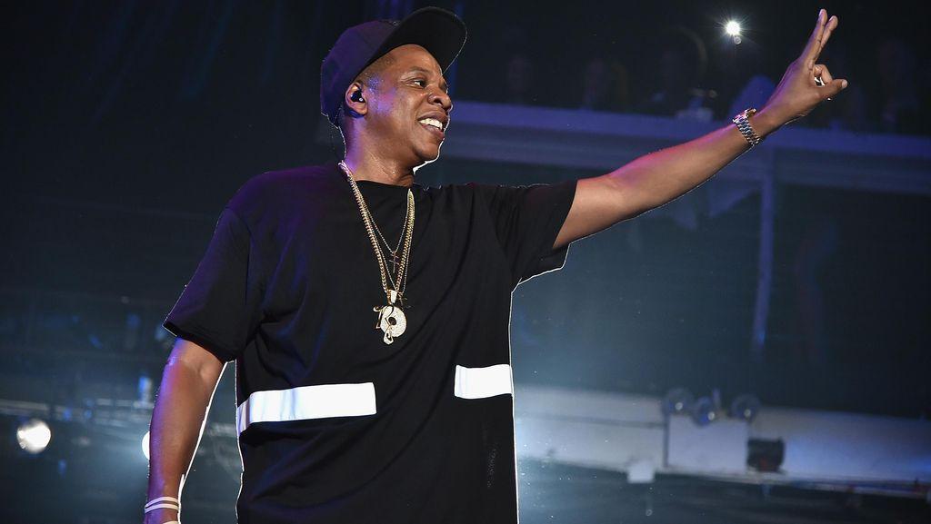Jay Z Akan Bikin Film tentang Trayvon Martin