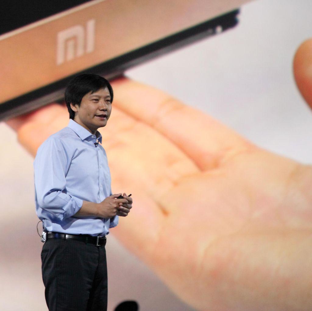 Pendiri Xiaomi Sambangi Indonesia