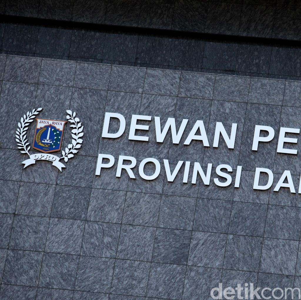 DPRD DKI Tolak Rapat dengan Ahok, NasDem: Jangan Buat Kegaduhan