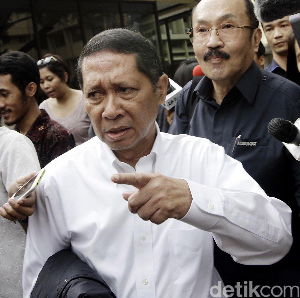 KPK Tunggu Hasil Audit Kerugian Negara dalam Kasus RJ Lino