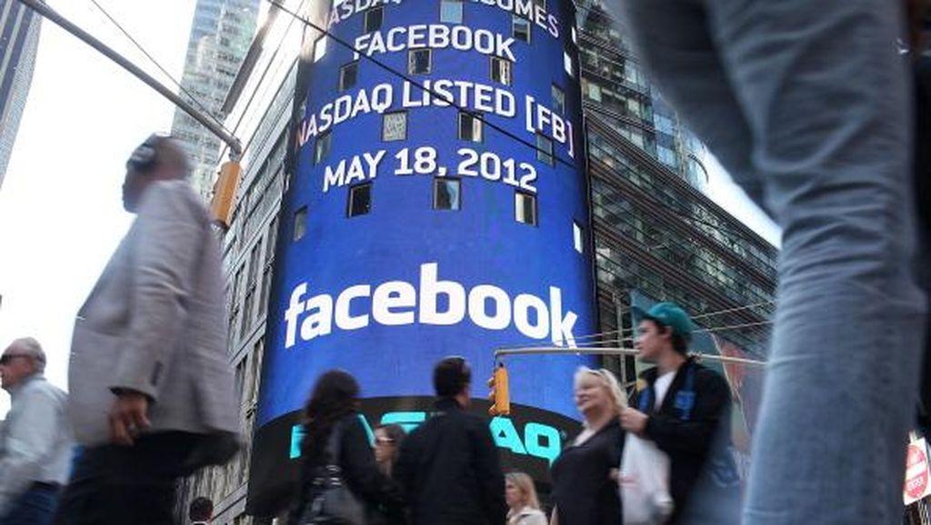 Facebook Dapat Izin Prinsip Bikin BUT, Ini Kata Menkominfo