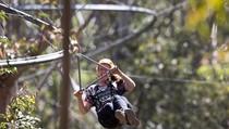 Uji Adrenalin, Naik Roller Coaster Zipline di Australia