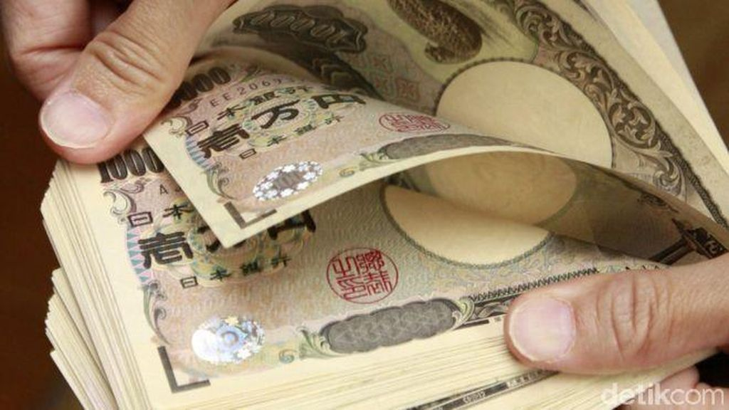 Ekonomi Lesu, Jepang Terapkan Suku Bunga Negatif