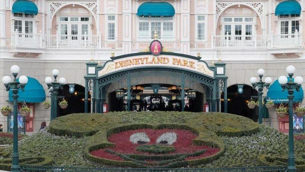 Kode Rahasia di Taman Hiburan Disney Buat Orang Menyebalkan