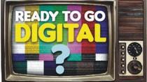Menteri Curhat Alotnya Migrasi TV Digital