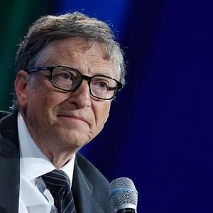 3 Hal yang dipelajari Bill Gates dari Warren Buffett