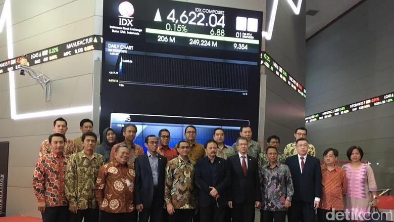 Mengenal Jenis Pasar dan Mekanisme Transaksi Pasar Modal Indonesia