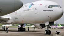 Rayakan Hari kartini, Garuda Promo Terbang PP ke Dalam dan Luar Negeri