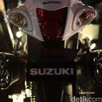 Ngegas Hayabusa, Salah Satu Motor Tercepat Dunia