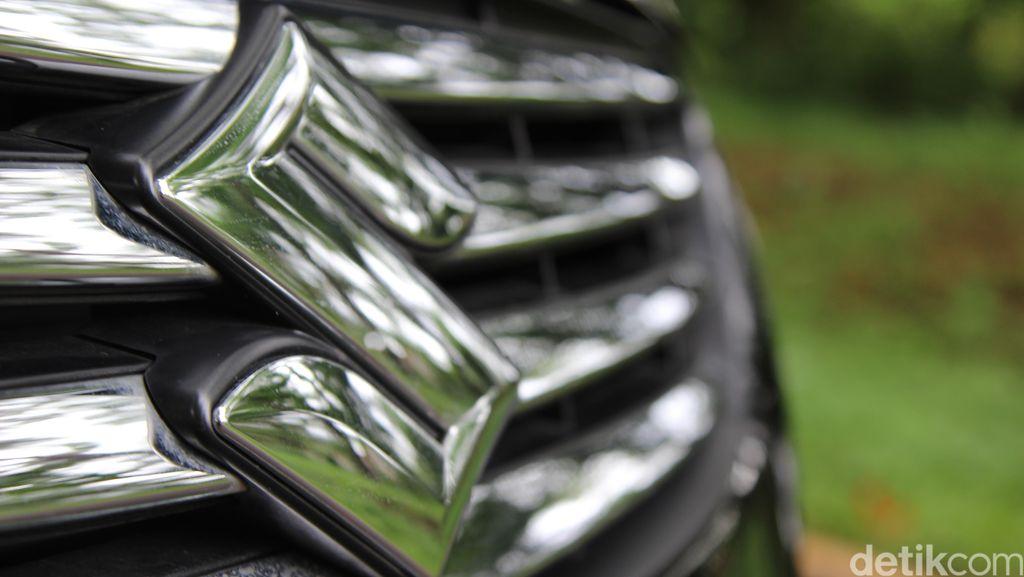 Suzuki: Permintaan Celerio dan Ciaz Tetap Ada