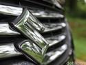 Tak Hanya Komersial, Suzuki Ingin Perkuat Mobil Penumpang