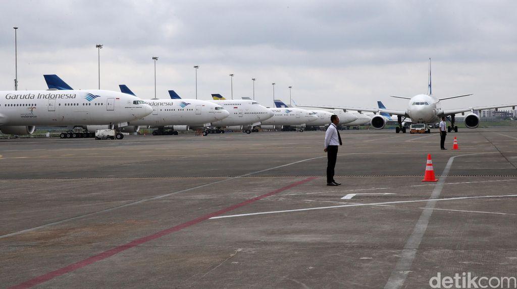 Renovasi Runway di 10 Bandara, AP I Siapkan Rp 1,16 T