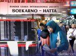 Ssst.. Planetarium Kini Hadir di Bandara Soekarno-Hatta