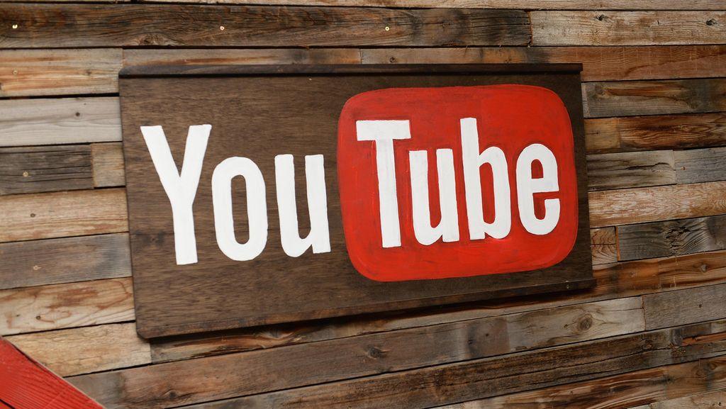 Tiga Label Raksasa Gugat Situs Ripping YouTube
