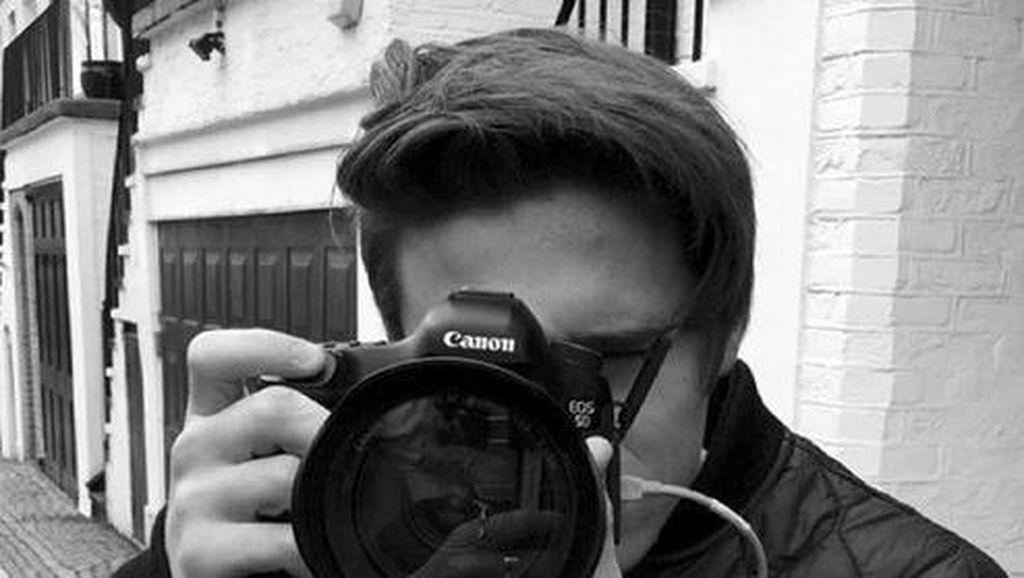 Pujian & Cibiran untuk Fotografer Brooklyn Beckham