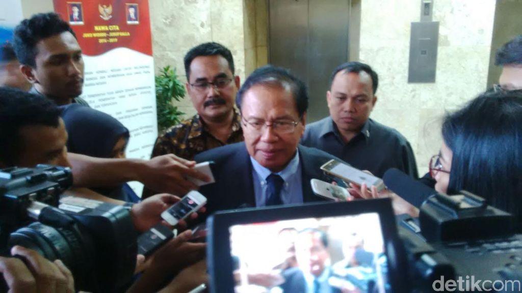 Rizal Ramli Ajak Negara ASEAN Pakai Biofuel dari CPO