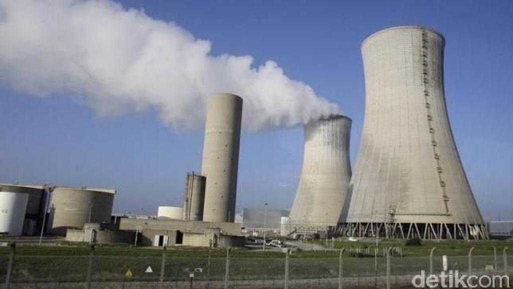 Sudah Waktunya RI Kembangkan Energi Nuklir