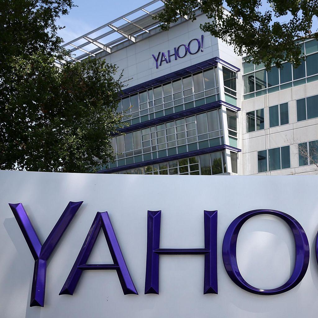 Yahoo Peringatkan Pengguna Soal Ancaman Hacker