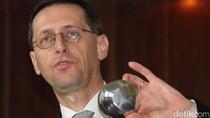 Hungaria Ingin Tingkatkan Hubungan Diplomatik dengan Indonesia