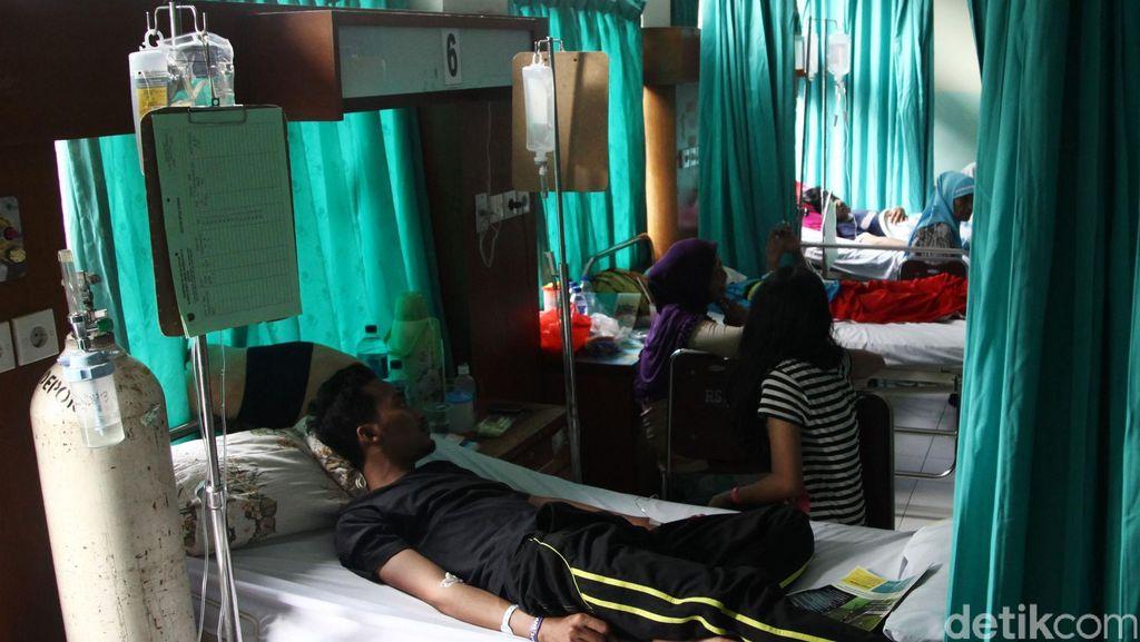 Vaksin Dengue Dipertimbangkan Masuk Program Imunisasi Nasional Tahun 2025