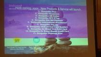Geber 11 Produk e-Money, Indosat: Saatnya Cari Untung