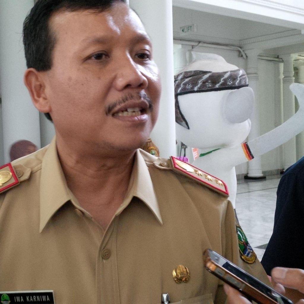 Sekda Jabar Bakal Temui Komisi ASN Soal Pemberhentian oleh Gubernur