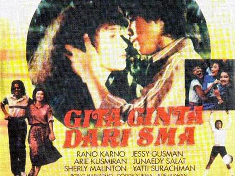 Mengenang Film Romantis Indonesia Sepanjang Masa