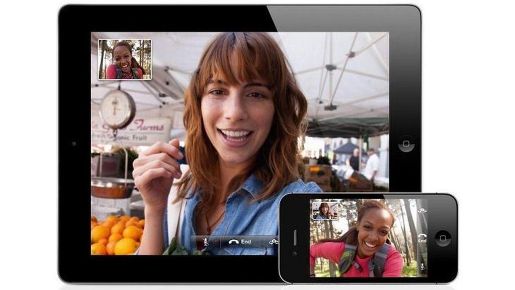 FaceTime Sebabkan Kecelakaan Maut, Apple Kena Gugat