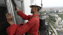 Pemerintah Tetapkan 624 Standar Kompetensi Kerja