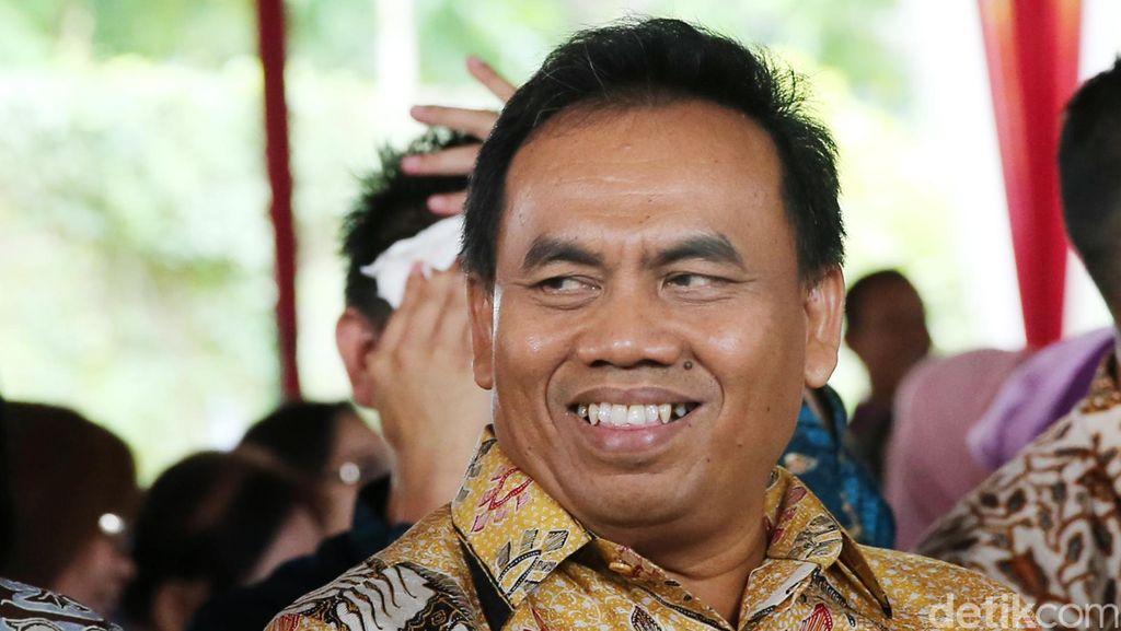 Pemprov DKI akan Cabut Izin Warna Warni Terkait Baliho Roboh di Slipi