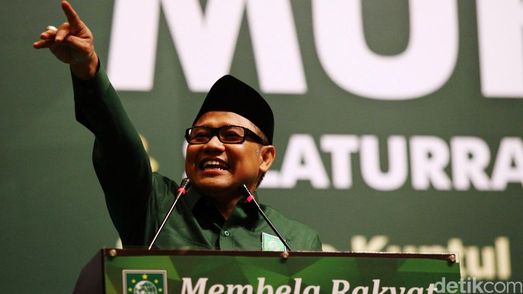 Soal Parliamentary Threshold, PKB Berani 7 %