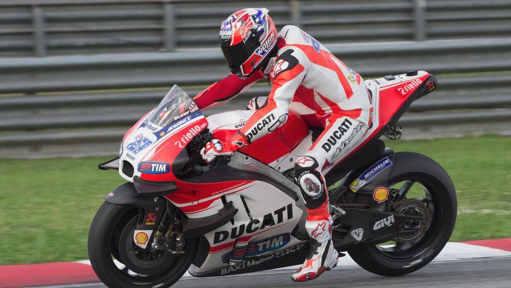 Hasil Tes Pramusim Balap 2016 MotoGP, Buktikan Casey Stoner Masih Bertaji