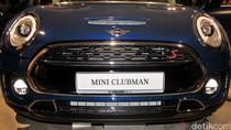 MINI Clubman Diluncurkan di Singapura