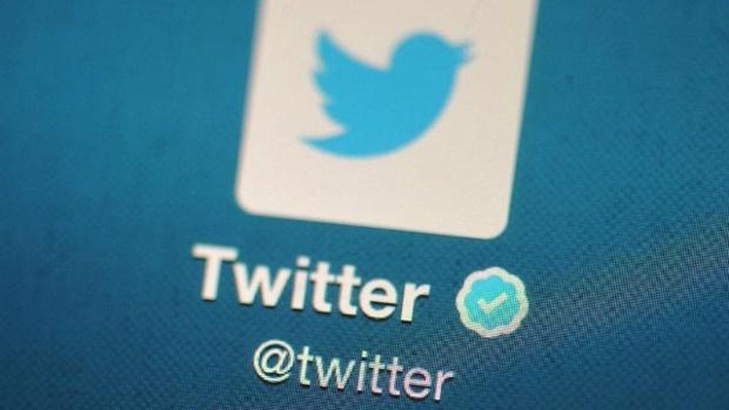 Twitter Hapus 125 Ribu Akun ISIS