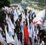Ada 500.000 Buruh Ikut Aksi May Day di Seluruh Indonesia Besok