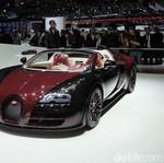 Pesohor Dunia Pemilik Mobil Tercepat Sejagat (2)