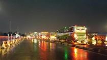 Libur Hari Raya Nyepi, Lalin Tol Keluar Jakarta Padat