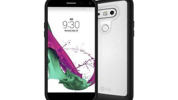 LG G5 Usung Dual Kamera Belakang