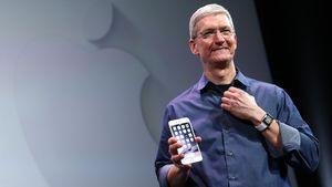 Perdana! Apple Datang ke Indonesia Luncurkan iPhone 7