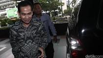 Wawan Mengaku Tak Ingat soal Pertemuan Bahas Proyek Alkes Banten