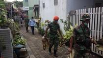 TNI Belum Libatkan Brasil untuk Investigasi Jatuhnya Super Tucano di Malang